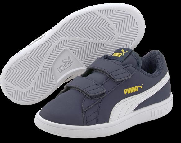 Buty dziecięce PUMA 365184 22 adidasy sportowe