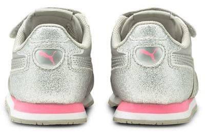 Buty dziecięce PUMA 370985 08 adidasy sportowe