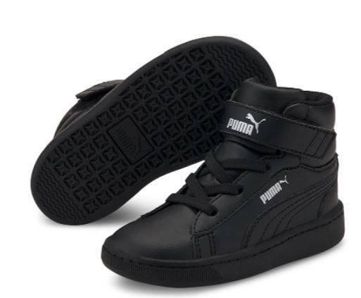 Buty dziecięce adidasy sportowe PUMA 370621 03