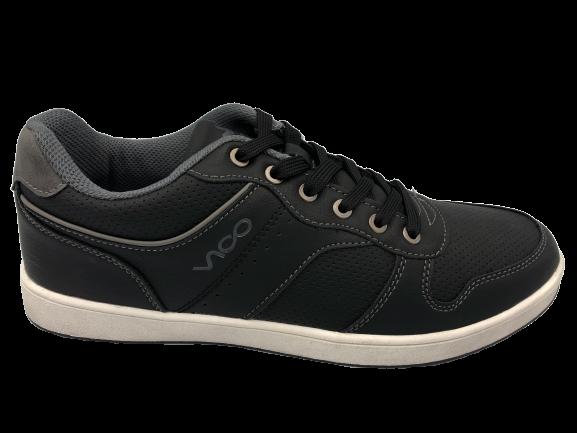 Buty męskie sportowe adidasy VOP19N58-1 czarne