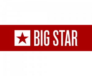 Klapki czarne Big Star DD274A266