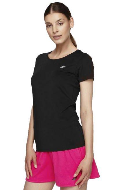 Koszulka sportowa damska 4F TSDF002 treningowa