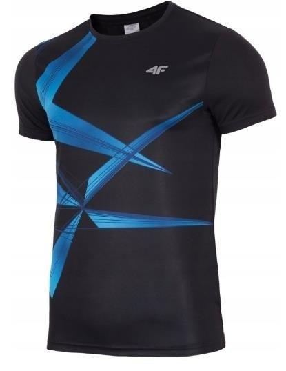 Koszulka sportowa treningowa TSMF003 4F fitnes XXL