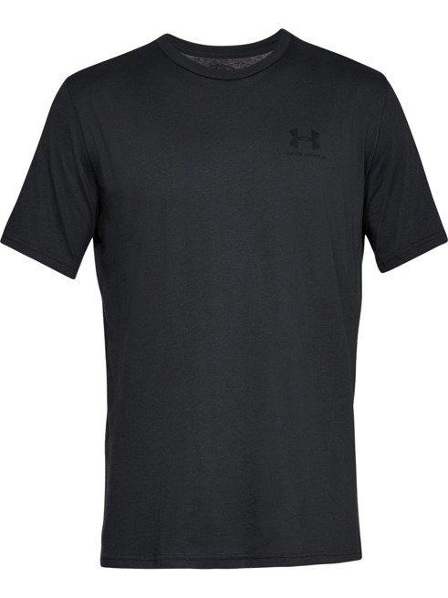 Koszulka z krótkim rękawem UNDER ARMOUR