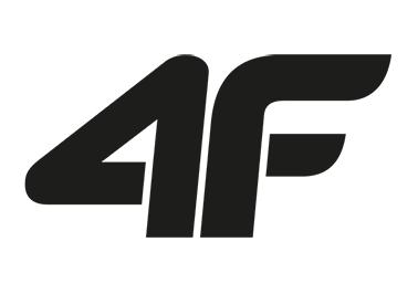 Kurtka męska narciarska 4F KUMN071 granatowa