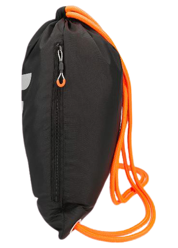 Plecak 4F worek JBAGM003 CZARNY one size