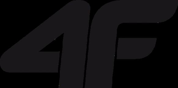 Skarpety męskie 4F szare 39-42