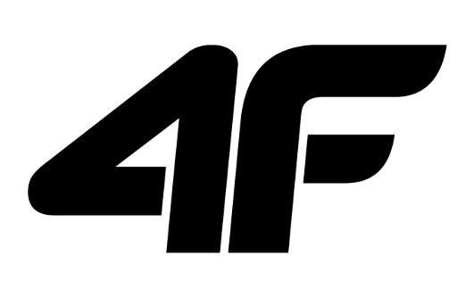 Spodenki męskie dresowe 4F SKMD001 szare