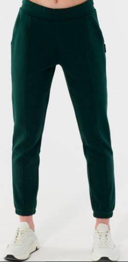 Spodnie damskie OUTHORN SPDD606 dresowe zieleń