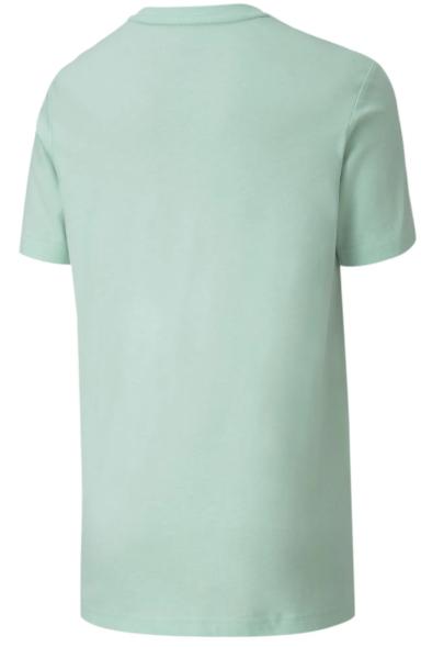 T-shirt koszula chłopięca PUMA 581268 32 mięta