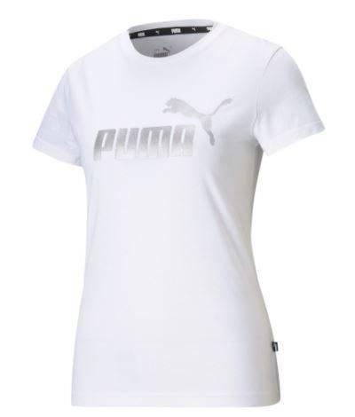 T-shirt koszulka damska PUMA 586890 02 biała