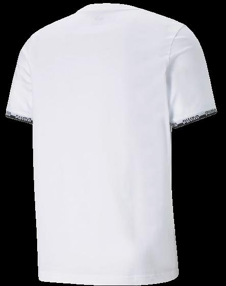 T-shirt koszulka męska PUMA 585778 02 biała