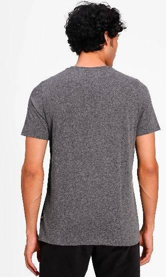 T-shirt koszulka męska PUMA 586736 01 szara