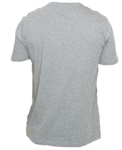 T-shirt męski PUMA Flock Graphic 581910 szara