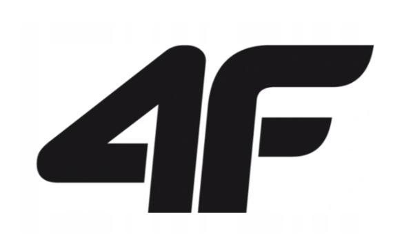 Torba sportowa 4F TPU001 podróżna czarna