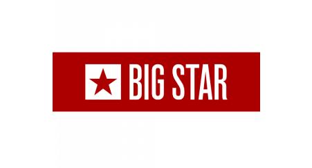 Trampki damskie BIG STAR DD274686 czerwony
