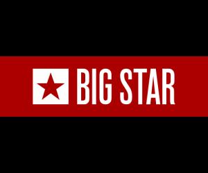 Trampki męskie BIG STAR HH174037 eko skóra biel