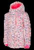 Kurtka snowboardowa 4F dziewczęca JKUDNS003